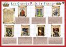 Les Grands Rois de France