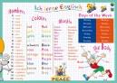 Ich lerne englisch